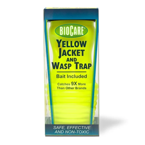 Yellow Jacket & Wasp Trap