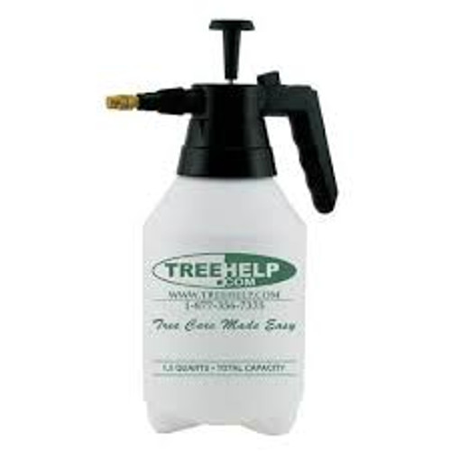 Handheld Pressure Sprayer: 1.5 Quart