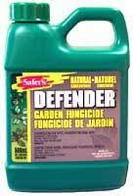 Safer's Defender Garden Fungicide