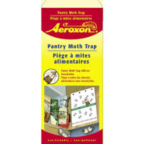 Aeroxon Pantry Moth Trap, 2-PACK