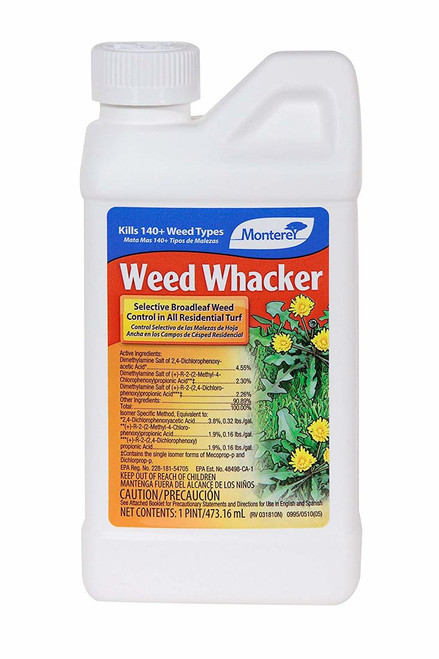 Weed Whacker, 1 Pint Concentrate