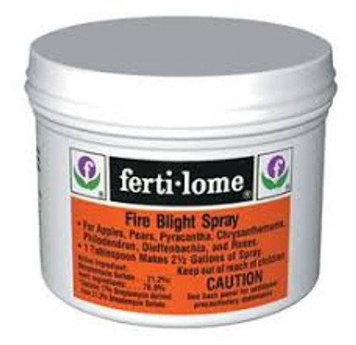 Fire Blight Spray with Streptomycin, 2oz. Powder Concentrate
