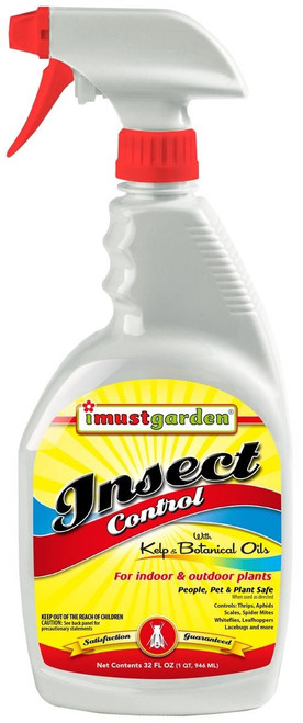All Natural Insect Control 32oz Trigger Spray