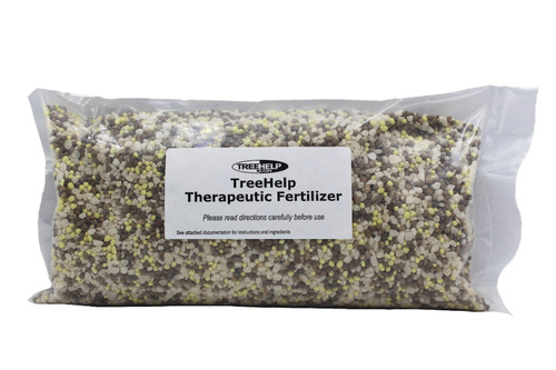 TreeHelp Therapeutic Tree Fertilizer