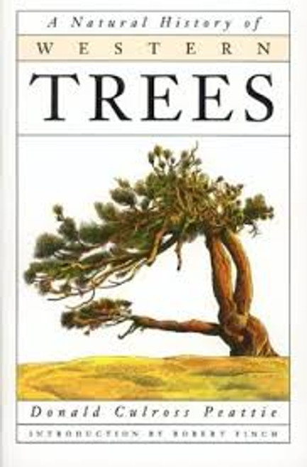 Natural History of Western Trees