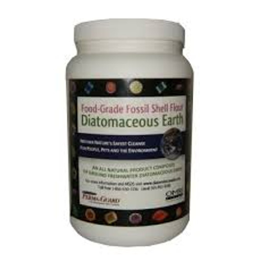 Perma-Guard Food Grade Diatomaceous Earth 500g
