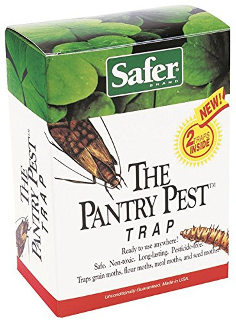 The Pantry Pest Trap, 2PK