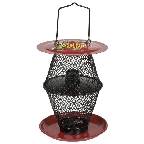 Sunflower Lantern Wild Bird Feeder