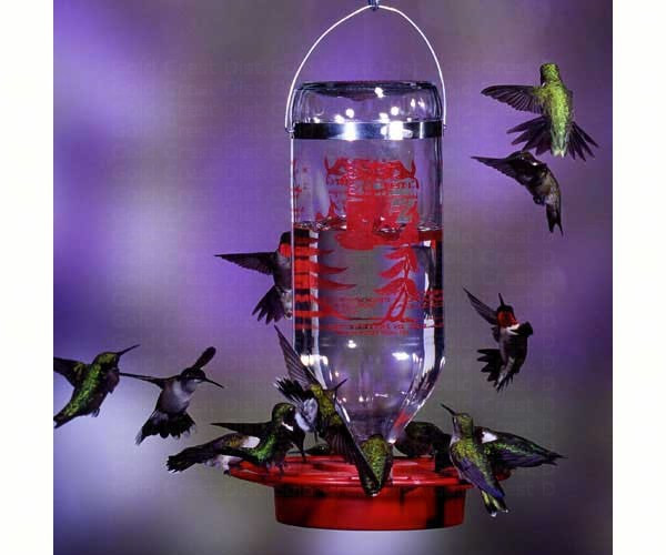 Best-1 32 oz. Hummingbird Feeder