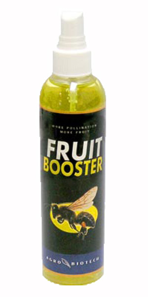 Fruit Booster