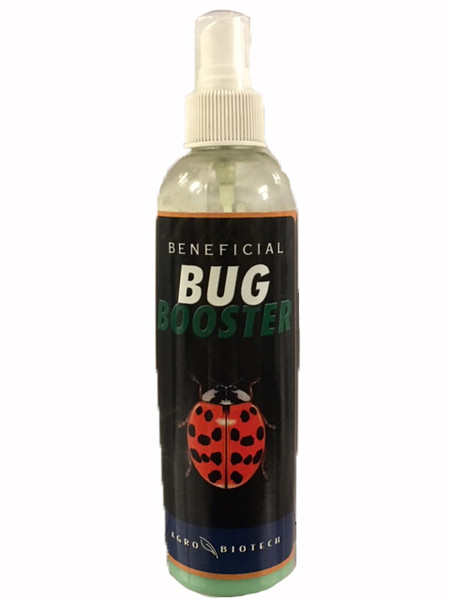 Bug Booster