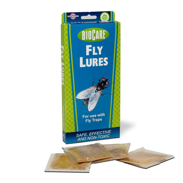 BioCare Fly trap lures