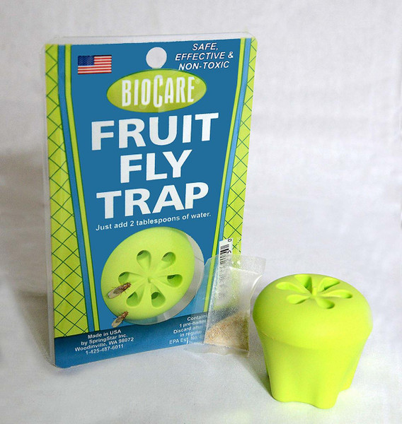 Superior Fruit Fly Traps