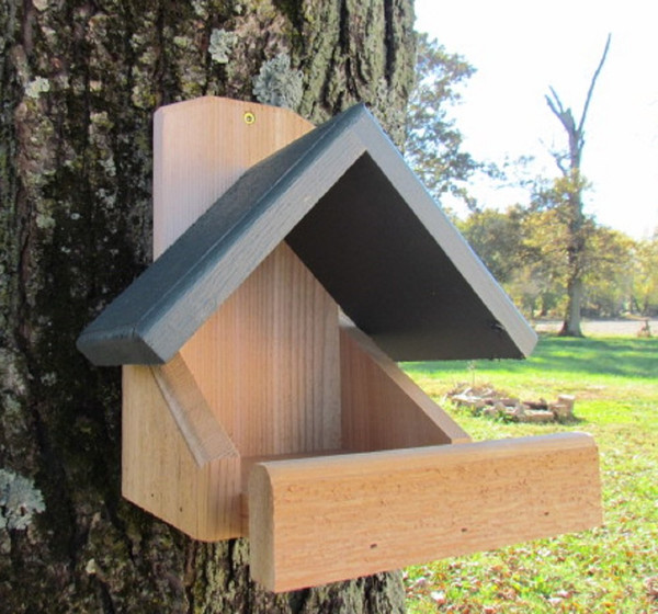 Urban Nature Store Robin Roost, Green