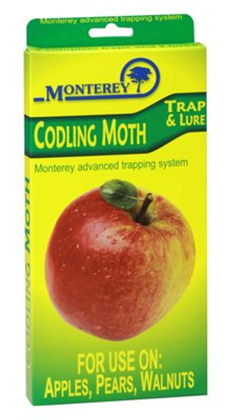 Codling Moth Trap and Lure