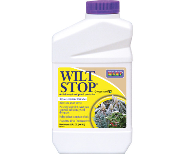 Wilt Stop Plant Protector, Concentrate (32 oz.)