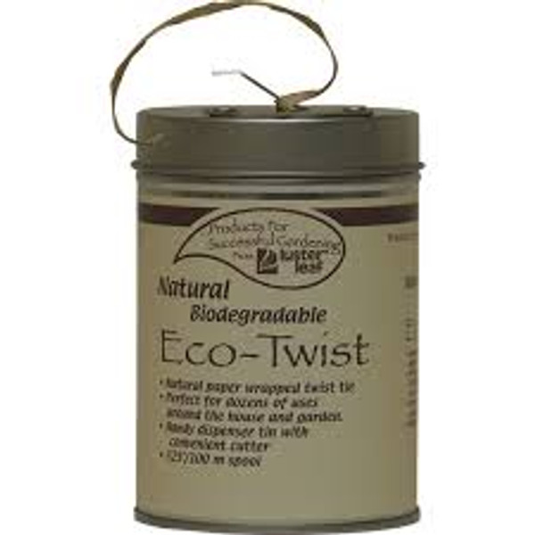 Natural Eco Twist in Dispenser Can