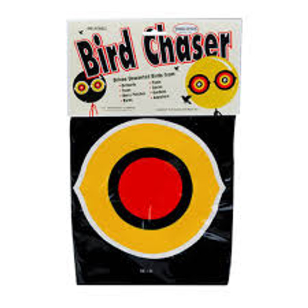 Tanglefoot Inflatable Bird Chaser, Black