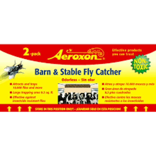 Aeroxon Barn & Stable Fly Catchers