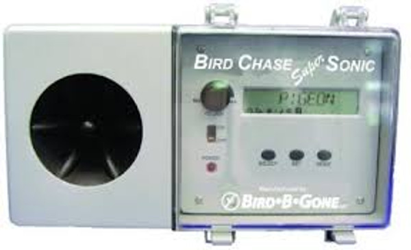 Bird Chase Supersonic Sound Deterrent