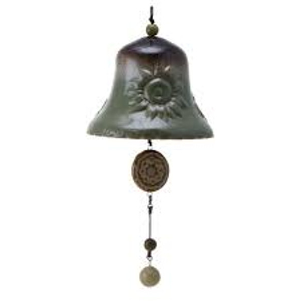 Whispering Bell: Warmth & Hope
