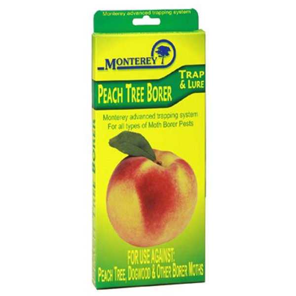 Peach Tree Borer Trap & Lure, 2PK