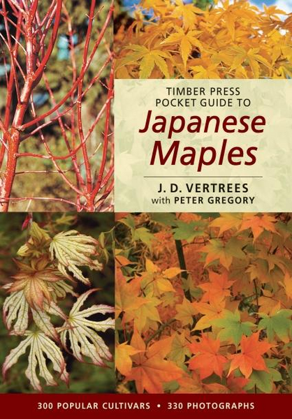 Pocket Guide to Japanese Maples