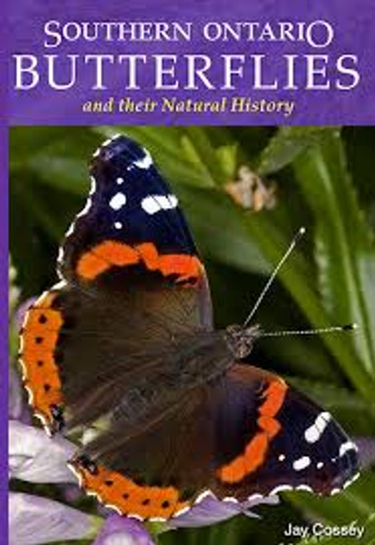 Southern Ontario Butterflies and their Natural History
