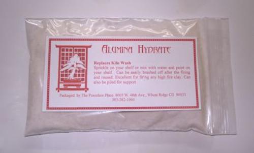 Alumina Hydrate (1lb)