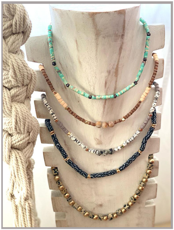 NECKLACE 912