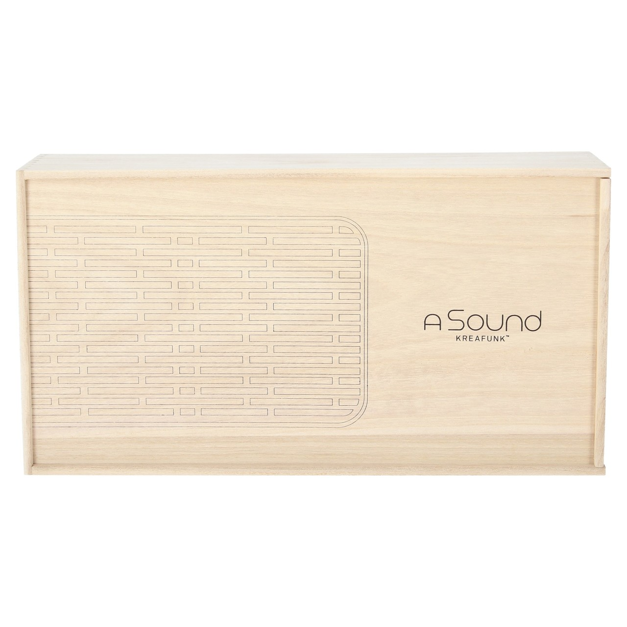 KREAFUNK BLUETOOTH BOX LAUTSPRECHER  aSOUND