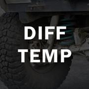 Differential Temperature Gauges