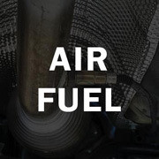 Wideband Air/Fuel Gauges
