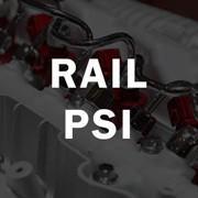 Fuel Rail Pressure Gauges