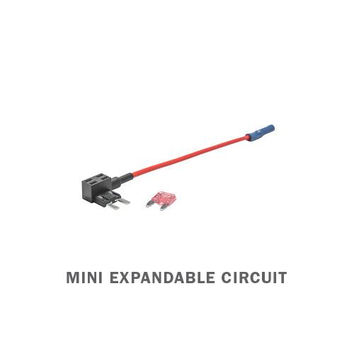 Mini Expandable Circuit & 4 Amp Fuse