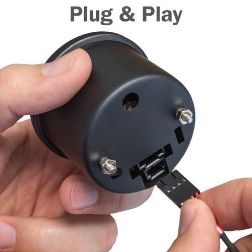 Plug & Play Connectors