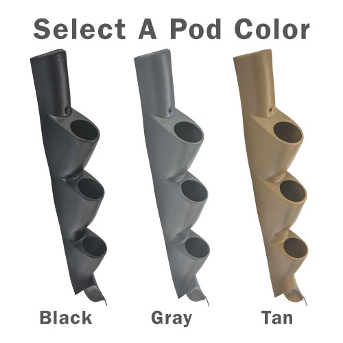 Select a Pod for 2011-2016 Ford Super Duty Power Stroke