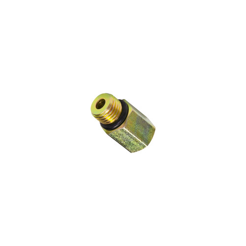 1/8-27 NPT Female to 7/16-20 Male Thread Adapter