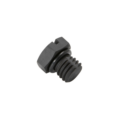 Fuel Filter Bleeder Screw for GM 6.6L Duramax