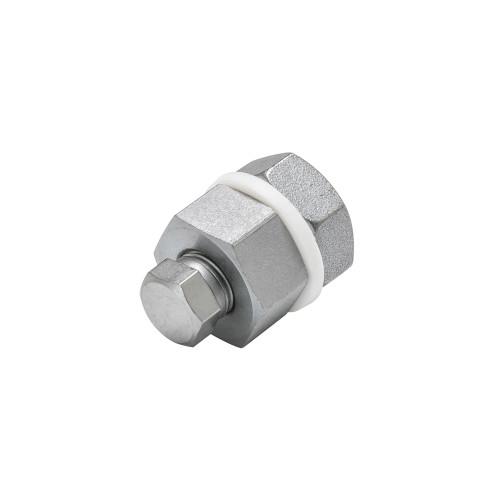 Transmission & Oil Pan Temperature Sensor Adapter Kit