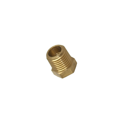 Water Temperature Sensor Thread Adapter for 5.9L 24 Valve Cummins