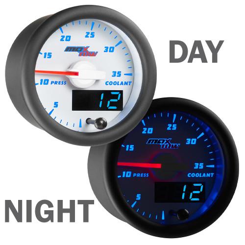 Day & Night View