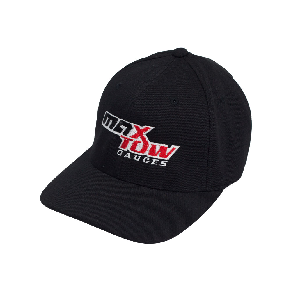MaxTow Performance Logo FlexFit Hat