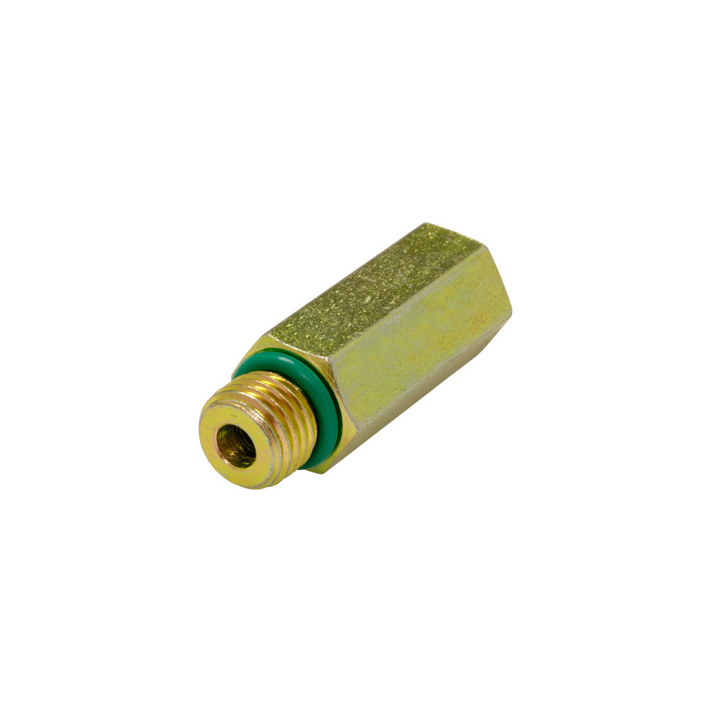 GM Duramax Allison 1000 Transmission Test Port Adapter