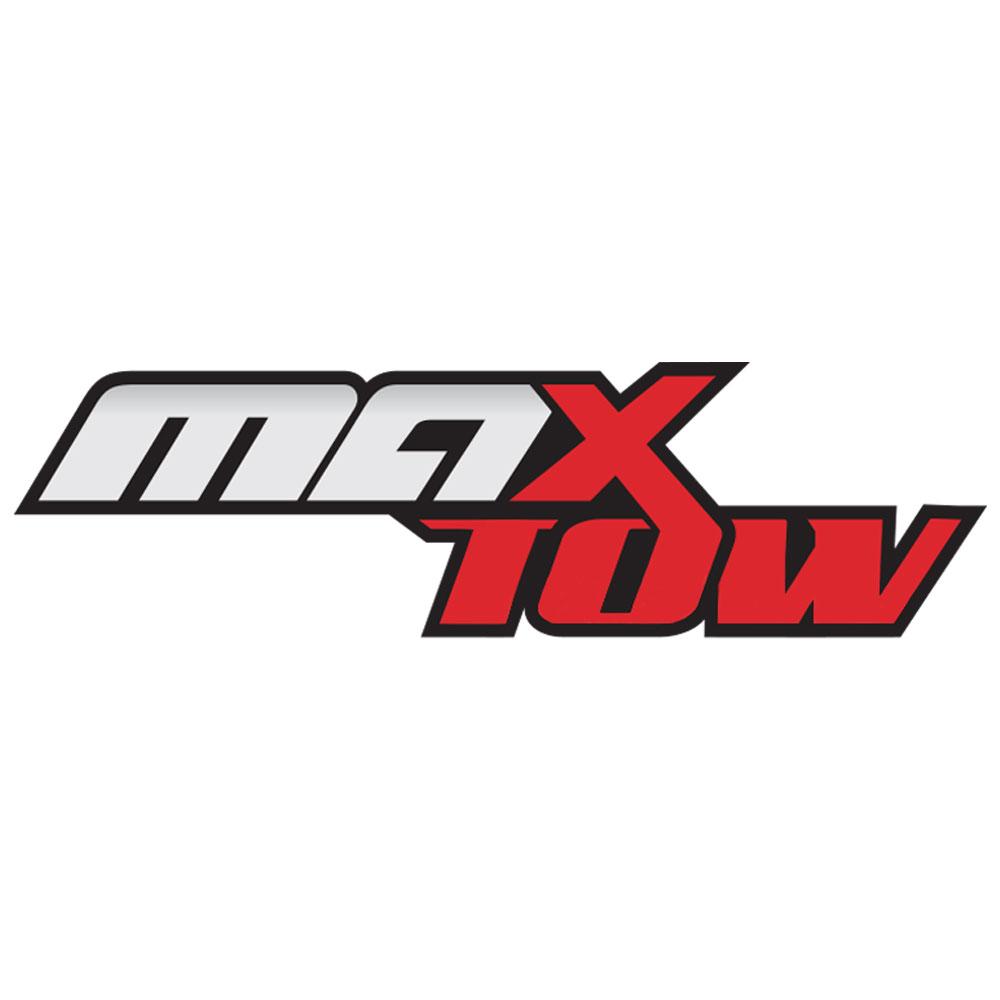 MaxTow Vinyl Decal