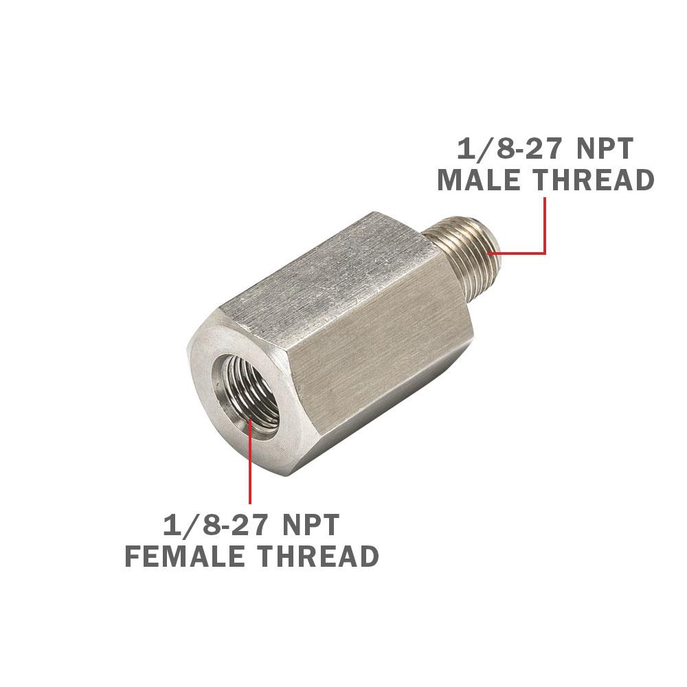 Diesel Fuel Pressure Stone Snubber Valve for Dodge Ram Cummins