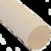 Custom Barres Ash Wood Barre