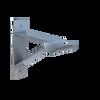 Custom Barres Warrior I - Open Saddle - Ballet Barre Bracket -Fitness Barre Bracket - Pull up bar bracket - chin up bar bracket