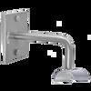 Custom Barres Fusion Wall Mounted Bracket - 2 Hole Mounting - Wood Stud Installation