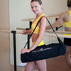Classix Floor Mounted Dance Barre Brackets by Custom Barres